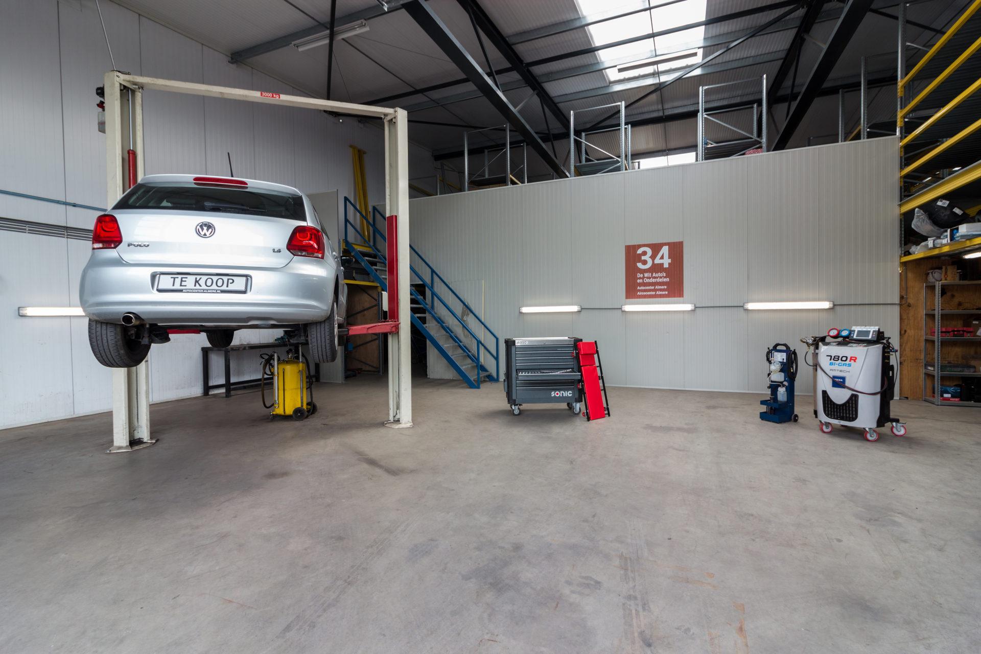 Auto Garage Almere : Over ons u autocenter almere